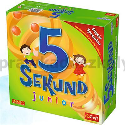 GRA 5 SEKUND JUNIOR-30334