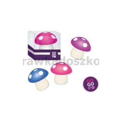 GUMKO-TEMPERÓWKA GRZYBEK GOGOPO-30956
