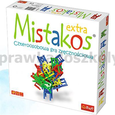 GRA MISTAKOS EXTRA-30335