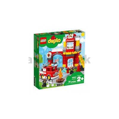 10903 LEGO DUPLO REMIZA STRAŻACKA-32469