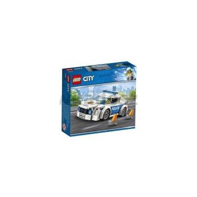60239 LEGO CITY SAMOCHÓD POLICYJNY-32529