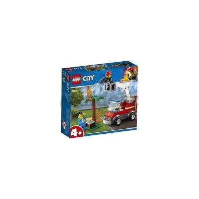 60212 LEGO CITY PŁONĄCY GRILL-32536