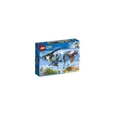 60207 LEGO CITY POŚCIG POLICYJNYM DRONEM-32538