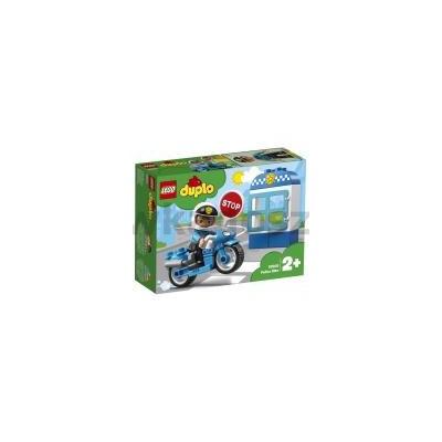 10900 LEGO DUPLO MOTOCYKL POLICYJNY-32557