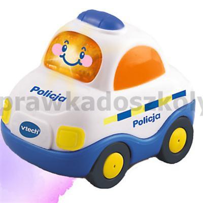 VTECH AUTKO POLICJA 60557-32953