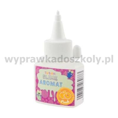 Tuban - Slime aromat - brzoskwinia-33039