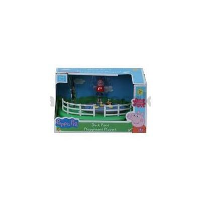 Plac zabaw Peppy z figurką 05329-33468