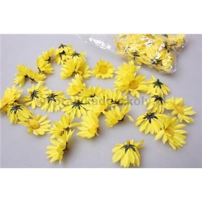 Kwiatki w paczkach 60 szt. d 4,5cm