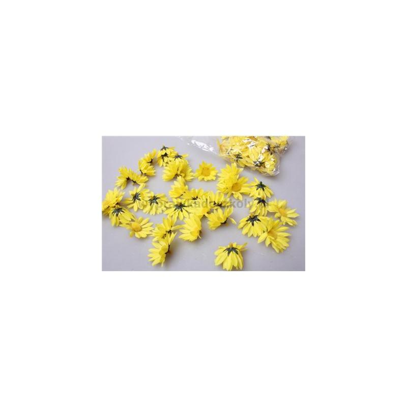 Kwiatki w paczkach 60 szt. d 4,5cm-33348