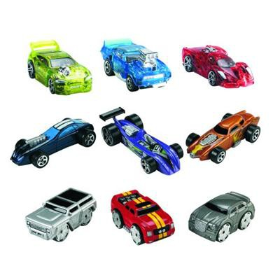 HOT WHEELS AUTKO 5CM 05785-5563