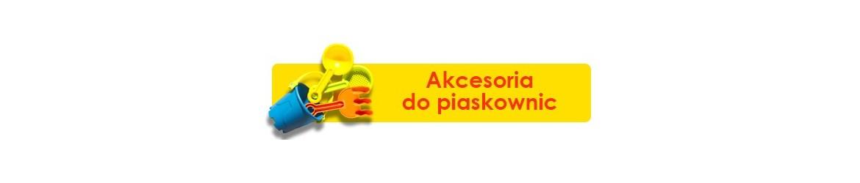DO PIASKU I OGRODU