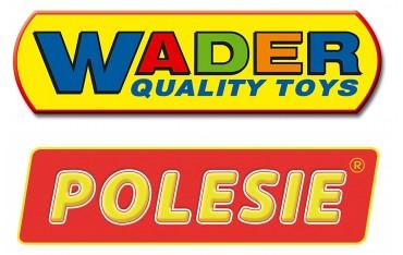 WADER - POLESIE